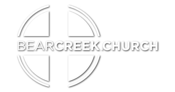 Bear Creek Church - A church for Cypress, Katy and West Houston